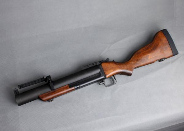 AABB M79 Greanade Launcher Aabb-m79